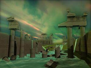 Event 453 - Children of Arcadia 2